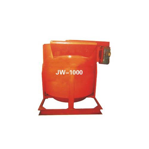 JW—1000高速制浆机