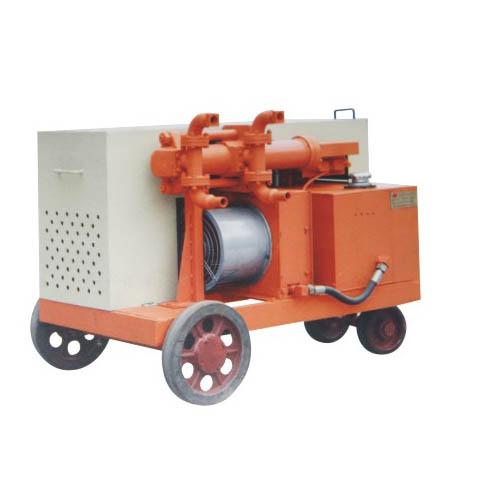 GZJB型液压双液利记sbobet泵